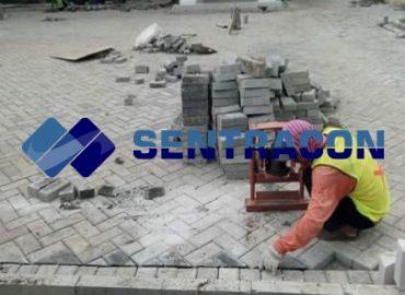 jasa pasang block