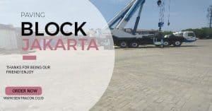paving block jakarta