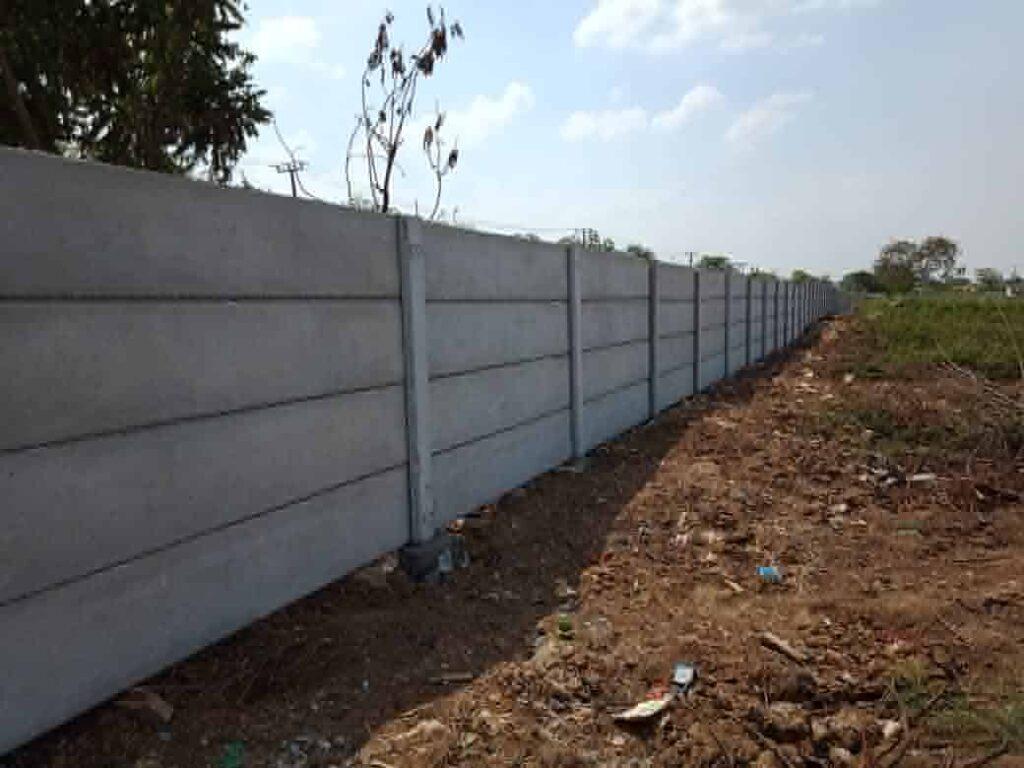 pasang pagar panel